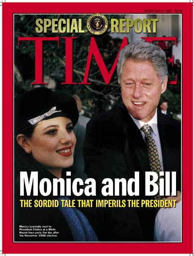 Think, that Monica lewinsky young pics